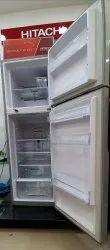 3 Star Silver Hitachi 253 Litre 2 Door Refrigerator, Model Name/Number: New Stylish Line