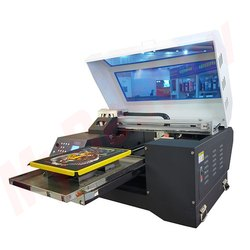 T-Shirt Printing Machine A2 Size ( Direct to Garment Machine)