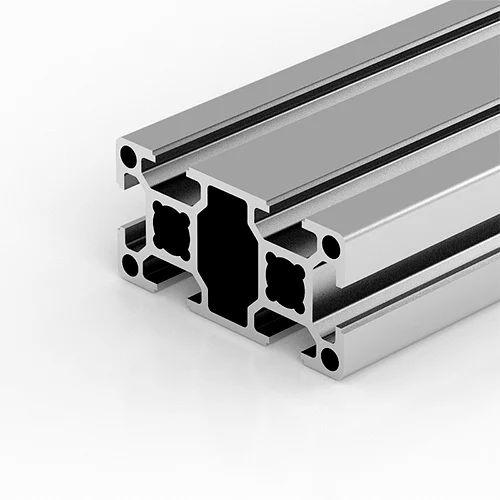 S 40 80h Aluminum Extrusion