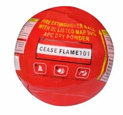 Cease Flame Auto Fire Extinguisher Ball