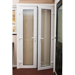 UPVC Door  sc 1 st  India Business Directory - IndiaMART & UPVC Doors in Coimbatore Tamil Nadu | Unplasticized Polyvinyl ...