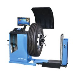 VH 200 LX  Computerized Wheel Balancer
