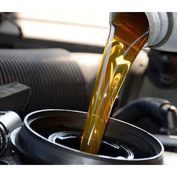 Textile Machinery Lubricant