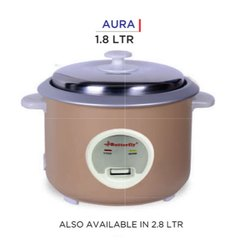 Butterfly Aura Electric Rice Cookers