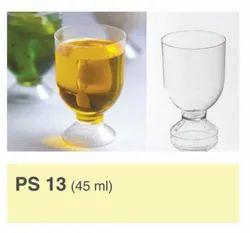 Shot Glass Goblet