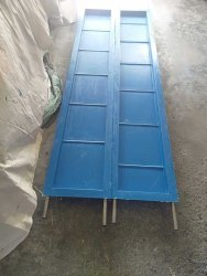 Compound Wall Mould