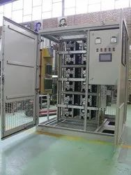 Electrical Substation Rectifier