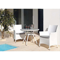 Wicker Table And Chair Sets