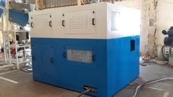 SPM Machine Enclosure