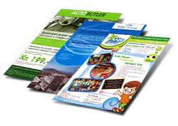 Supplier Pamphlets Printing Services