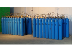 Universal Boschi Oxygen Cylinder Filling Manifold