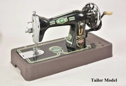 Tailor Sewing Machine, Max Speed: 2000-3000 stitch/min
