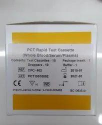 PCT Rapid Test