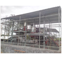 Industrial Jaggery Plant