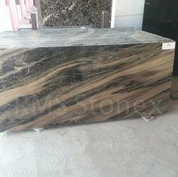 Zebra Brown Marble