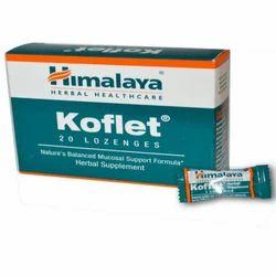 Koflet Lozenge Tablets