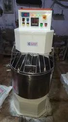 40 Kg Automatic Spiral Bakery Mixer
