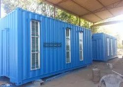 Prefab Labour Camp Container