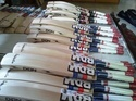 BDM Dynamic Twenty-20 Cricket Bat