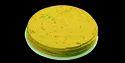 Spinach Khakhara