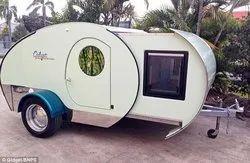 b39ef957ae RV (Mini) Camper Van