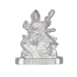 Parad Vidya Devi Idol