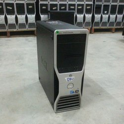 Second Hand Desktop Computers