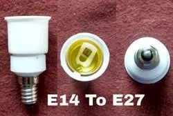 Adapter E 14 To E 27