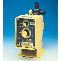 Electronic Metering Pump