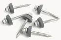 Fibretapp Fiber Sheets Application Fasteners