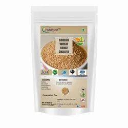 Neotea Broken Wheat Ravai Daliya, Speciality: No Artificial Flavour