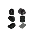 Molded Rubber Bushes