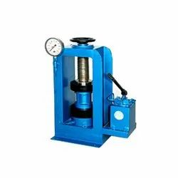 Compression Testing Machine - View Specifications & Details