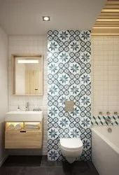 Ceramic Wall Bathroom Tile