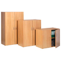 MS-1037 Storage Cupboards