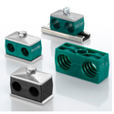 Ke Green Stainless Steel And Aluminum Carbon Steel Tube Clamps For Automobile Industry & Construction