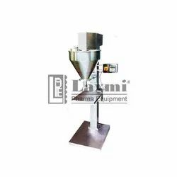 Semi Automatic Single Head Auger Powder Filling Machine