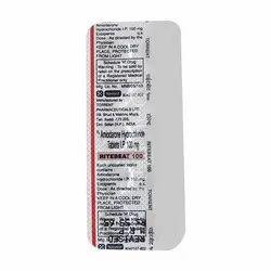 Ritebeat 100 Mg Tablet