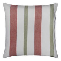 Woven Stripe Cushion