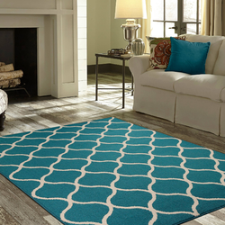 Hand Tufted Carpets, Size: 5*8