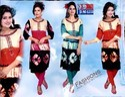 Printed Kurti For Multicolour Ladies