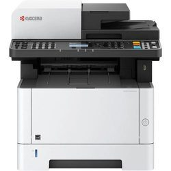 M 2040 DN Kyocera Photocopier Machine, Colored : Black & White