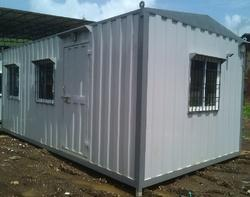 Portable Lab Cabins