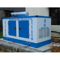 Soundproof Water Cooling Industrial 62.5 Kva Ashok Leyland Genset