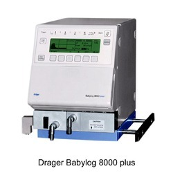 Drager Babylog 8000 Plus