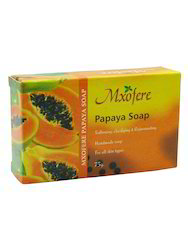 Mxofere Papaya Soap 75 Grm