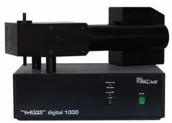 Aerosol spectrometer-  Welas Digital 100