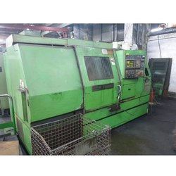 Used & Old Make-Ikegai Japan CNC Machine
