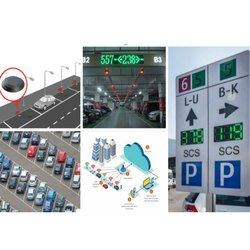 Smart Parking Service