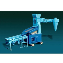 10 Hp Grain Machine